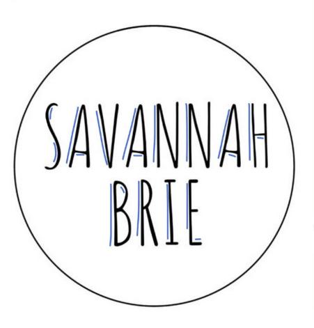 Savannah Brie